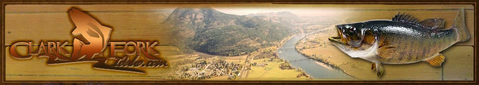 Clark Fork Idaho official web site with real estate, news, photos, information and more